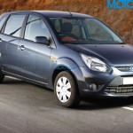 Ford Figo to be exported in the near future!