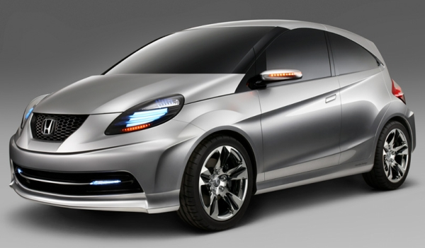 Honda-2CV