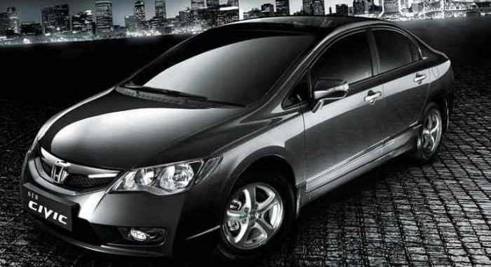 Honda To Voluntarily Replace Takata Passenger Front Airbag Inflators Of 41,580 Vehicles In India ...