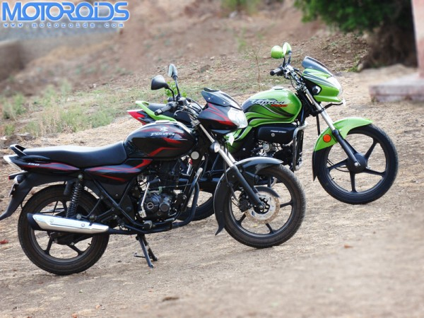 bajaj v s hero honda Overdrive download app subscribe follow us cars bikes reviews news & features photos bajaj discover 100m vs honda dream neo vs hero splendor.