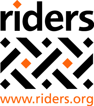 Rider-for-Health-Logo