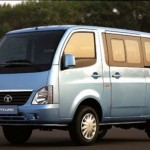 Tata Venture to be launched by August 2010, Magic Iris by September-October