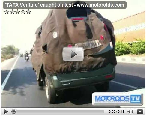 tata_venture_caught_on_test