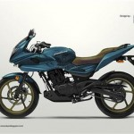 All new Bajaj Pulsar by next year?