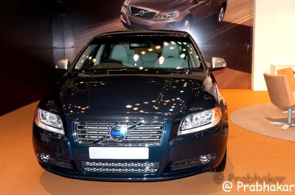 Hyderabad International Auto Show
