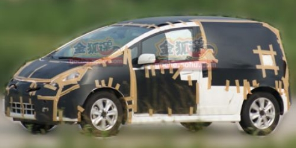 The 2011 Honda Jazz facelift model has been caught testing in China; Coming to India by 2010-end. More details, specs and price on Motoroids.com