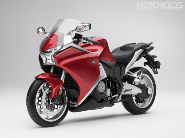 Honda has launched the VFR1200F in India for Rs. 17.5-lakh. All the details and info on Motoroids.com
