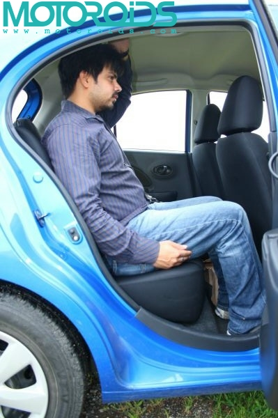 Ford Figo Vs Nissan Micra comparison test review
