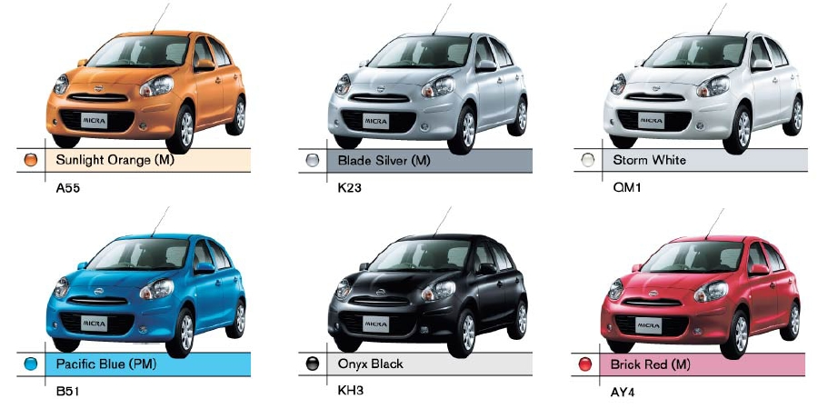 The 2011 Nissan Micra has been launched in India with all the details, specifications and prices. More info on Motoroids.com