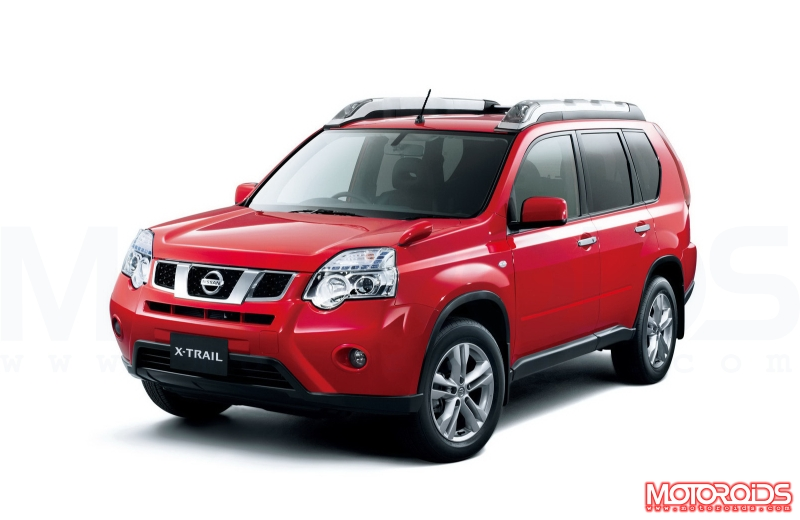 Nissan-X-Trail-2011-Press