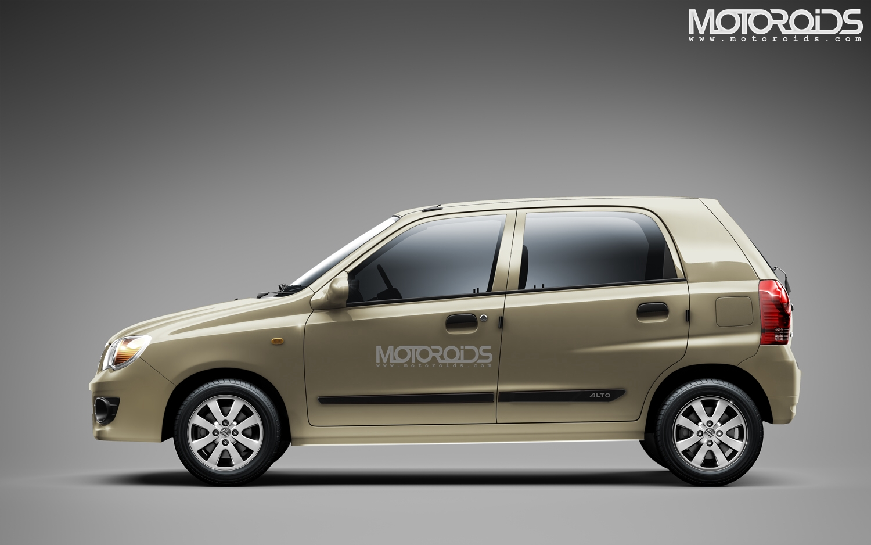 2011 Maruti Suzuki Alto K10 Photos Prices Features Specs All