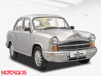 Hindustan Motors is working with overseas firms to develop a new Ambassador for 2011. More details on Motoroids.com