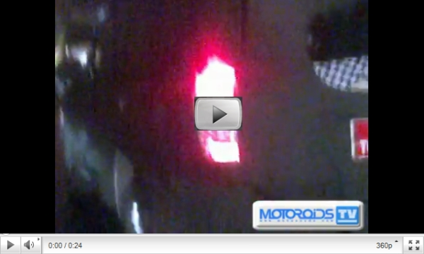 Scoop videos of the new, upcoming 2011 Mahindra World SUV (W201). More info on Motoroids.com