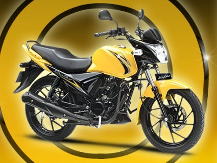 Suzuki Slingshot 125 launched in India. Prices, specs, photos and details on Motoroids.com!