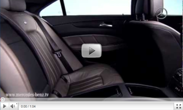 2011 Mercedes Benz CLS unveiled, official images, details and expected launch dates in India on Motoroids.com