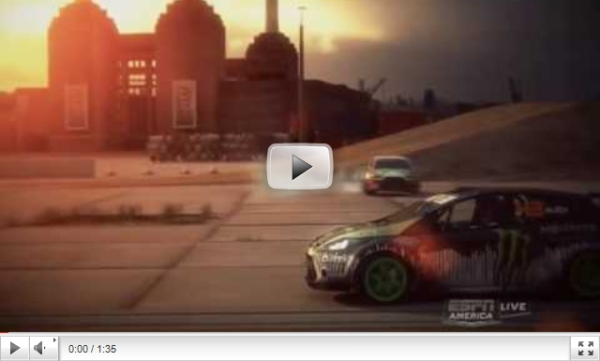 Codemasters has released the official trailer of the DiRT 3 game