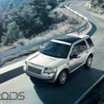 Tata Motors Planning to assemble Land Rover in India, Freelander to be the first model