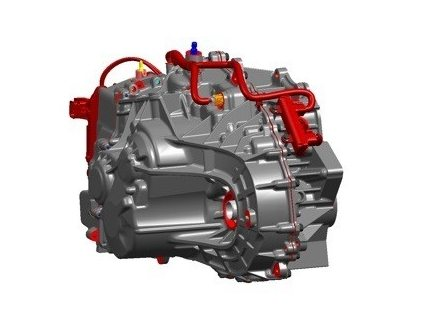 GM and SAIC to develop new entry level engines an transmissions that could boost fuel efficiency by over 20%. More details on Motoroids.com
