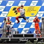 2010 MotoGP Round 10, Czech GP race report: Lorenzo wins again!