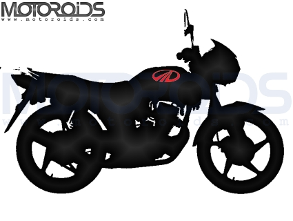Mahindra and Mahindra is developing their first motorcycle in Italy, which will be launched in India by 2010 end
