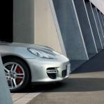 Porsche future plans unveiled