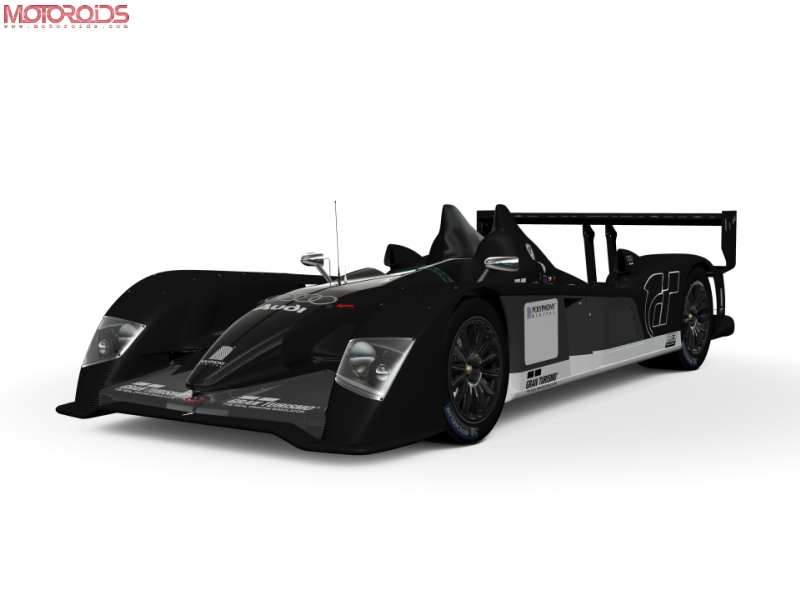 Polyphony Digital's Gran Turismo 5 will be launched in 3 editions in November 2010 - a Standard Edition, a Collector's Edition and a Signature Edition. More details on Motoroids.com