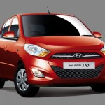 Hyundai i10 has sold over 2 million units worldwide since its introduction