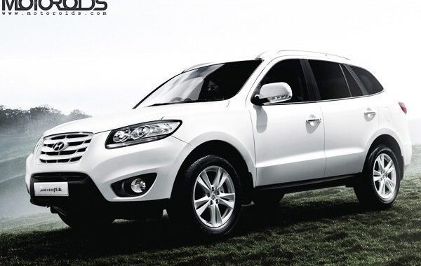 2011 Hyundai Santa Fe  All You Need To Know