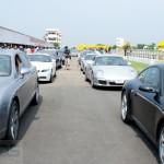 Parx Supercar Show reaches Chennai