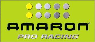 Amaron-Pro racing logo