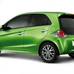 Update: Honda Brio unveiled – pictures and all the details