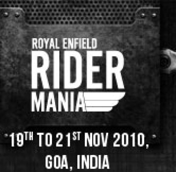 Motoroids Rider mania
