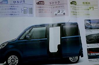 2012 Suzuki Saolio / Wagon R