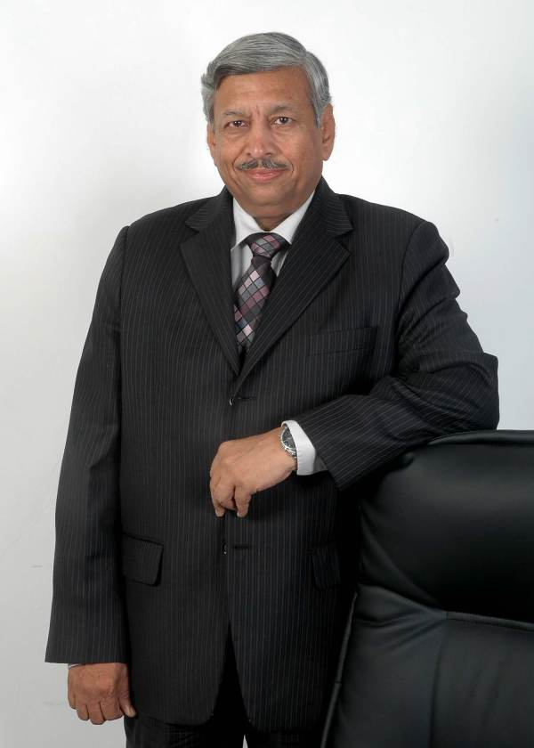 Rajeev Kapoor President and CEO, Fiat India Automotive private Limited