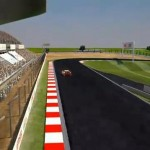 Formula1 India GP : First video of the track with details