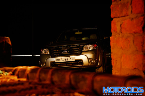 Motoroids Trip to Jim Corbett National Park in Ford Endeavour 3.0 TDCi AT
