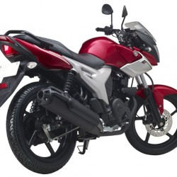 Yamaha working on super affordable motorcycle for Indian market