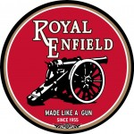 Royal Enfield working on a 650-700cc parallel twin