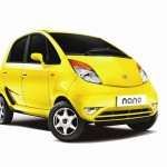 Tata to overhaul Nano as 'Smart City Car', expected launch next year