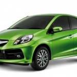 Tsunami effect: Honda defers Brio preview in India