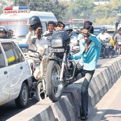 Traffic Police in Pune launches app for citizens