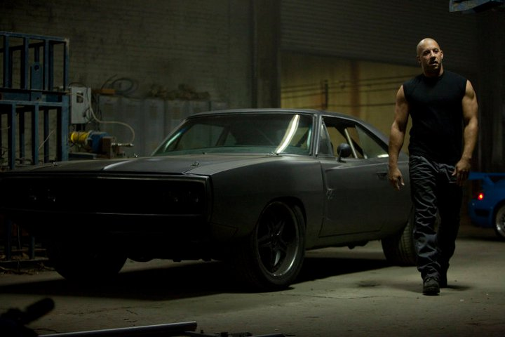Fast & Furious 5 Releases Today In US, May 6 In India