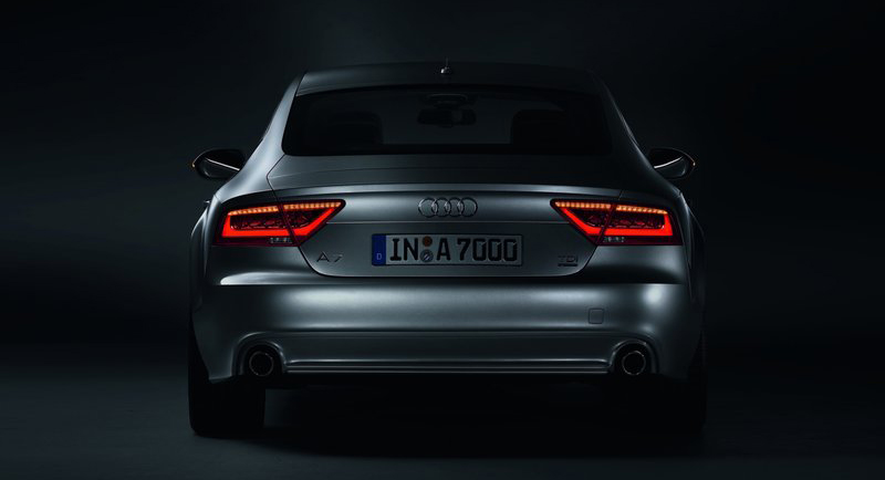 Audi To Introduce A7 In India Come May 11