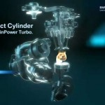 Video: BMW's all-new three cylinder turbo diesel for small cars