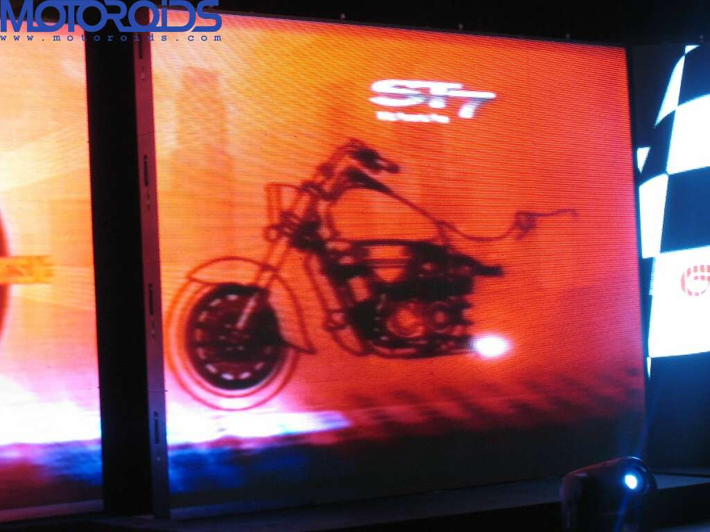 Hyosung ST7 and GT650R India launch (9)