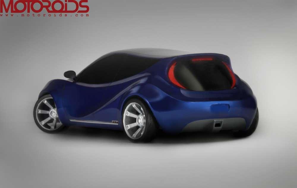 JOhn Paul Xavier Chevrolet Impulse Concept (1)