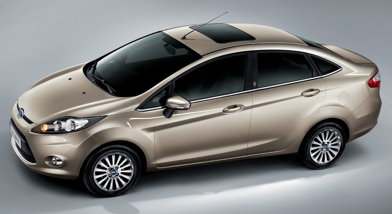 Ford India sales in Jan-March 2011 compared to Jan-March 2010 is 97% higher.