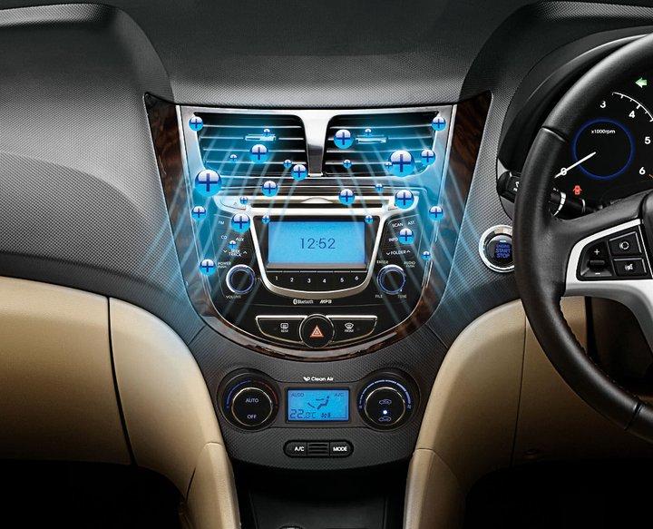 Hyundai India Releases 2011 Interiors Snaps