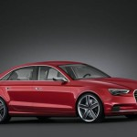 Audi contemplating the A3 for India