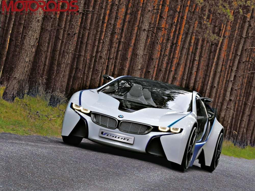 BMW-Vision-EfficientDynamics